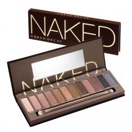 Paleta senki za oči - Naked