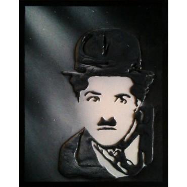 Charlie Chaplin  - 2.225 din !