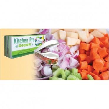 Praktični kuhinjski secko - Kitchen Pro Dicer
