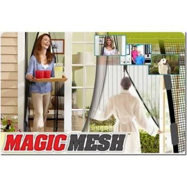 Magnetna mrežica za komarce - 650 din !!!