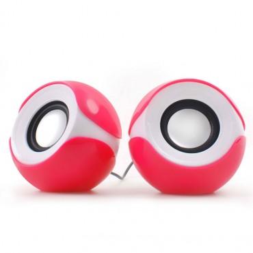 Mini zvučnik - Multimedia Speaker System - 650 din !!!