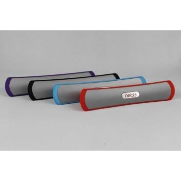 Portable Bluetooth muzički plajer - Model BE-13