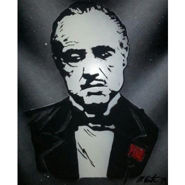 The Godfather - 2.225 din !