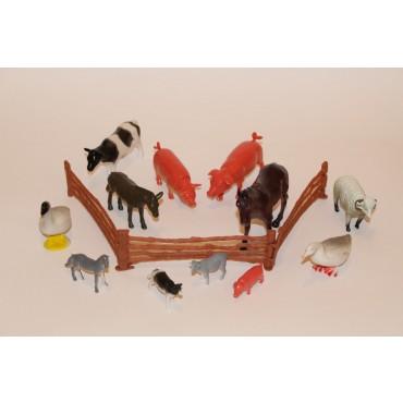 Igračke životinjsko carstvo - 420 din !!!