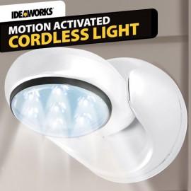 Podesivo LED svetlo - Aktivira se na pokret