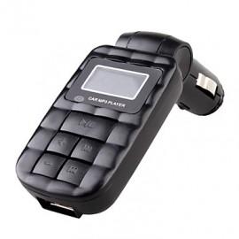 MP3 - FM Prijemnik za automobil - 590 din !!!
