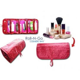 Organizer stvari - kozmetčka torba Roll-N-Go